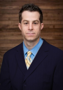 TJ Grimaldi Tampa Attorney
