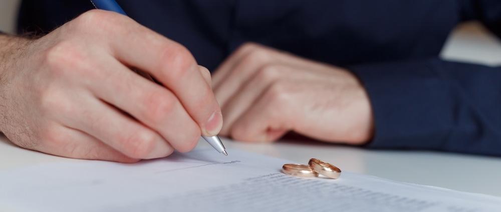 Prepare for divorce mediation