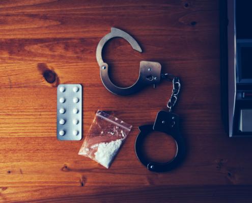Florida Drug Possession Charges