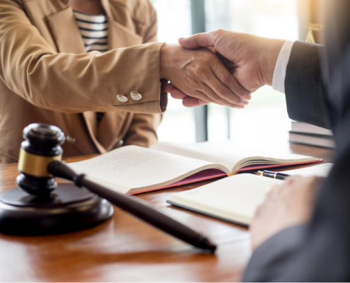 Free Consultation with a Lawyer