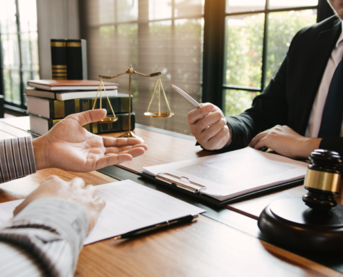 Commonly Asked Questions About Personal Injury