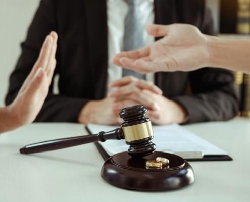 Simplified Divorce