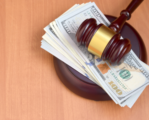 Attorney's Fees in a Divorce