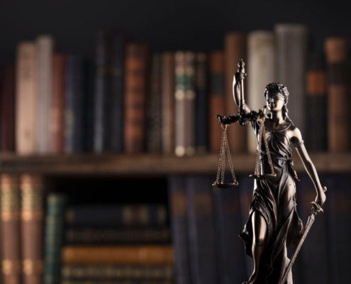 Prove Fault in Personal Injury Case