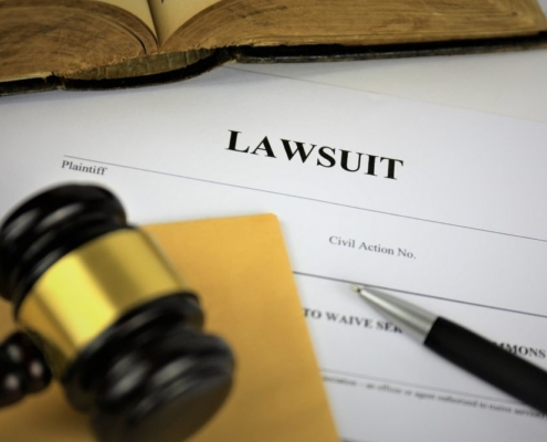 Difference Between a Civil and Criminal Case