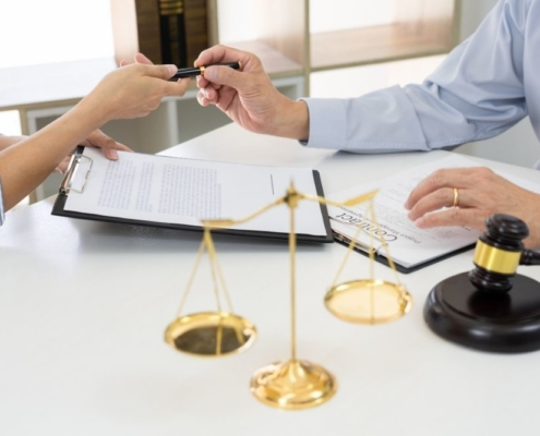 Signs You Need a New Attorney
