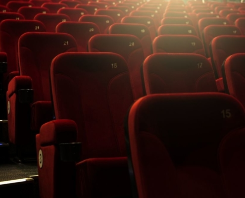 """Movie Theater Stand Your Ground"""" Case Still Waiting for Trial"""